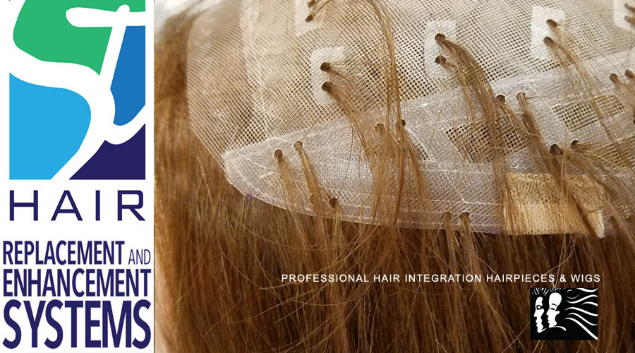 HAIR INTEGRATION HAIRPIECES